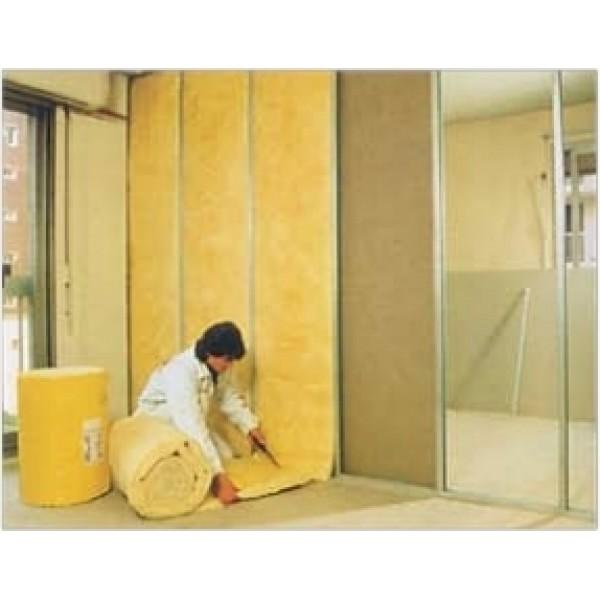 Comprar Divisória Feita com Drywall no Carrãozinho - Preço de Divisória Drywall