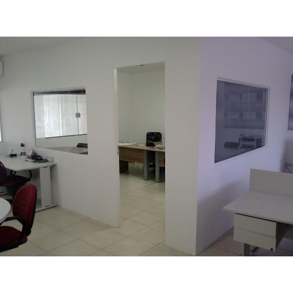 Comprar Divisórias com Drywall no Jardim Pouso Alegre - Divisória de Drywall na Zona Oeste