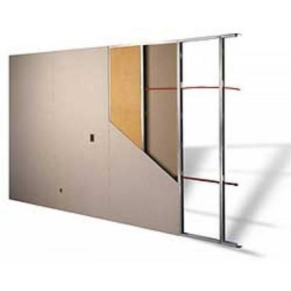 Comprar Divisórias de Material Drywall no Jardim Bélgica - Divisória de Drywall