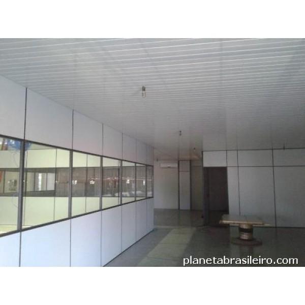 Comprar Forros Pvc na Consolação - Forro de Pvc em São Paulo
