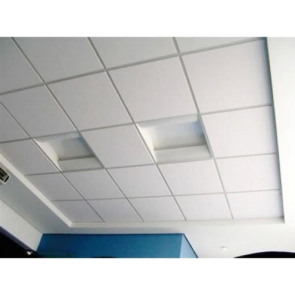 Forros modulares pre o alternativa gesso for Placas de escayola 60x60 precio