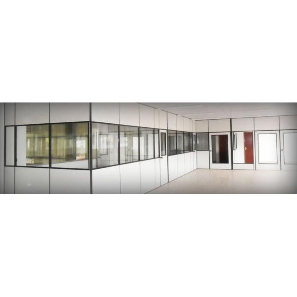 Divisórias Feitas com Drywall no Jardim Augusto - Divisória de Drywall Preço