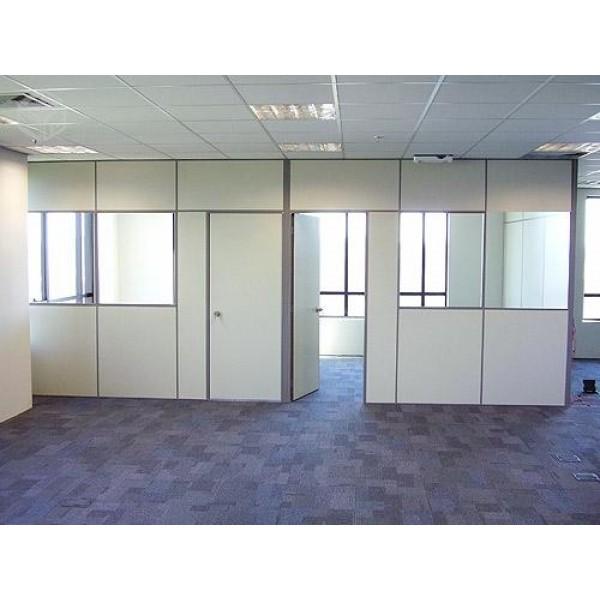 Onde Comprar Divisória com Drywall no Jardim Regis - Divisória de Drywall no Centro de SP
