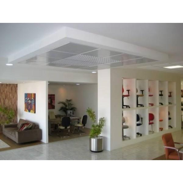Onde Comprar Divisória de Material Drywall no Jardim Luísa - Preço de Divisória Drywall