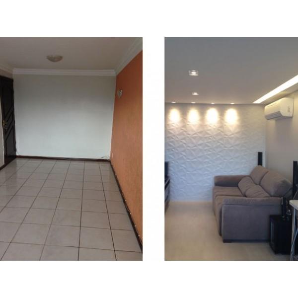Onde Comprar Divisória Feita com Drywall no Jardim Santa Rita - Preço de Divisória Drywall