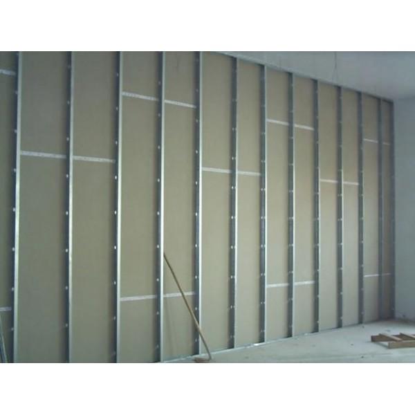 Onde Comprar Divisórias de Drywall na Vila Neila - Divisória de Drywall na Zona Oeste