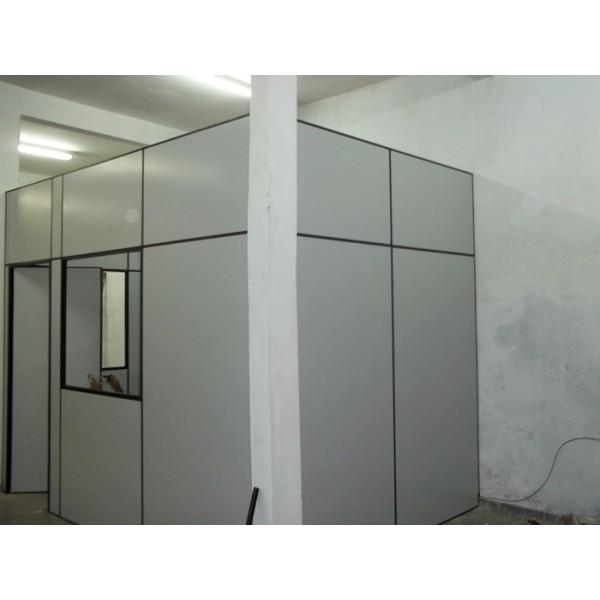 Preço de Divisória de Drywall no Jardim São José - Divisórias em Drywall