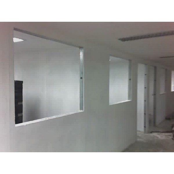 Preço de Divisórias Feitas com Drywall na Vila Doutor Eiras - Divisória de Drywall em São Paulo