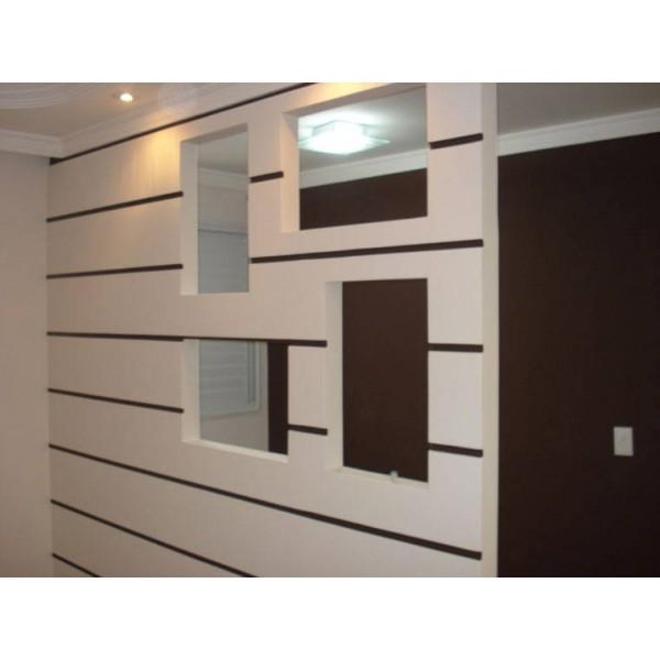 Preços de Divisória de Material Drywall na Chácara Figueira Grande - Divisória de Drywall em SP