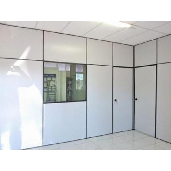 Preços de Divisórias de Material Drywall no Jardim Cardoso - Divisória de Drywall em SP