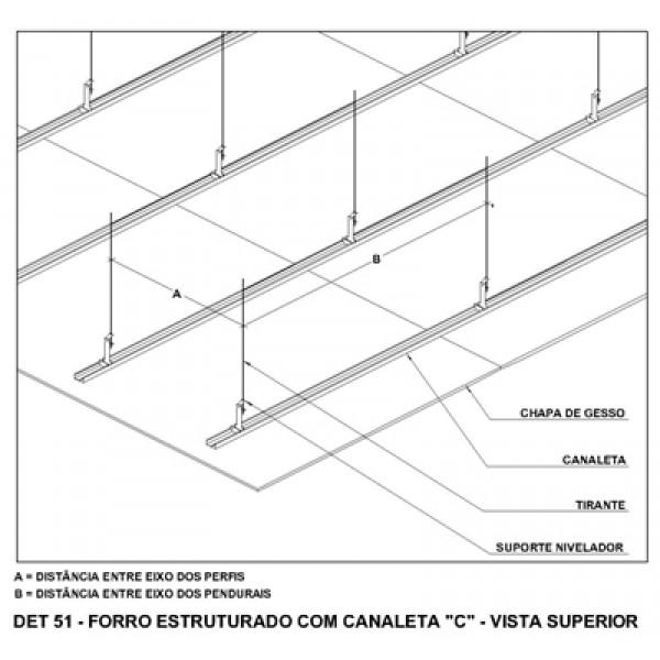 Preços de Forro na Vila Santo Estéfano - Forro de Gesso Preço