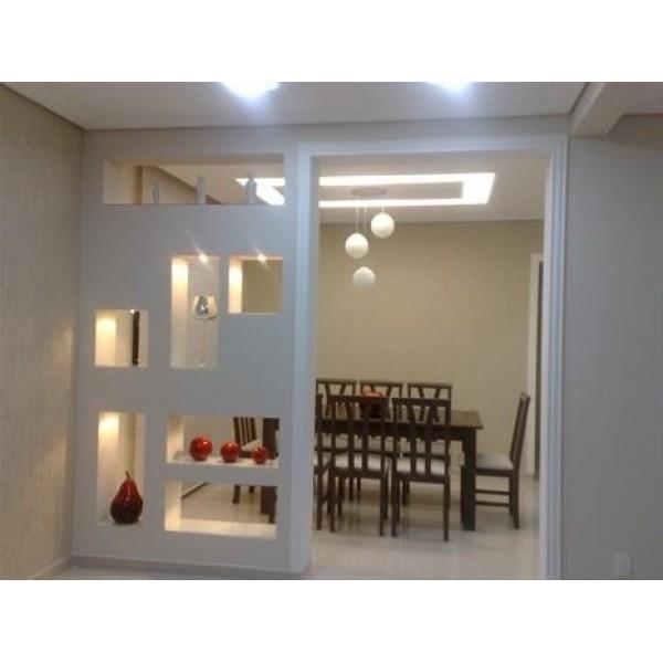 Preços de Gesso para Casa na Vila Nova Conceição - Empresa de Gesso SP
