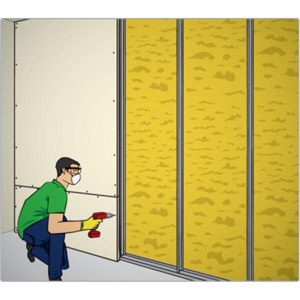 Quanto Custa Divisória de Drywall na Vila Nova Iorque - Divisória em Drywall