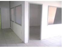 empresa de divisória para banheiro no Lar Nacional