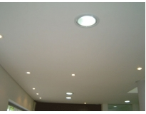 empresa de forro de drywall de teto na Sol Nascente