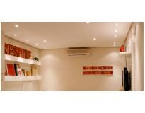 empresa de forro de drywall para teto de sala no Jardim Assunção
