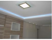 forro de drywall para teto de sala Jardim Mimar