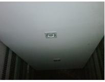 forros de drywall para teto de sala no Jardim Sítio do Morro