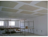 quanto custa forro de drywall de teto rebaixado no Jardim Ibira