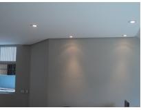 valor de forro de drywall de teto rebaixado no City Bussocaba