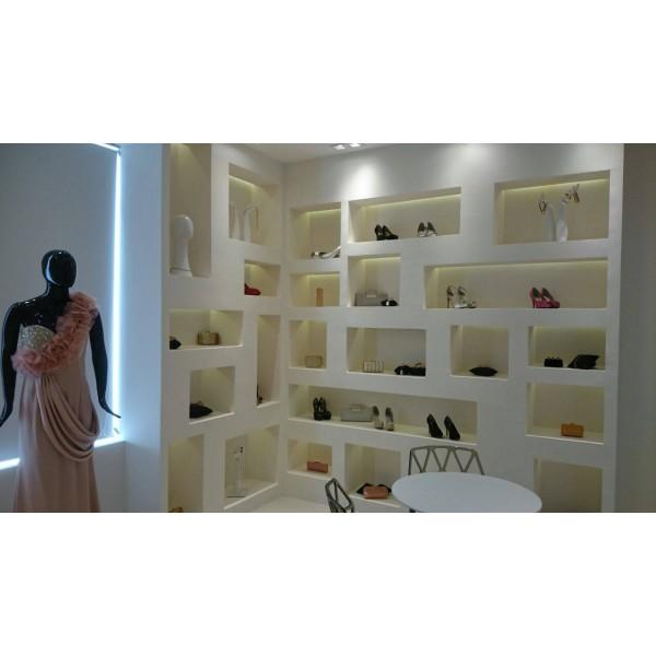 Valor de Divisória Feita com Drywall no Conjunto Residencial Montepio - Divisória de Drywall em São Paulo